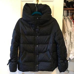 Zara Puffer Down Winter Coat